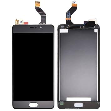 3ae0394682a Cellphone Replacement Parts Repuestos para celulares iPartsBuy Meizu M6  Note/Meilan Note 6 Pantalla LCD + Pantalla táctil Repuestos para celulares  (Color ...
