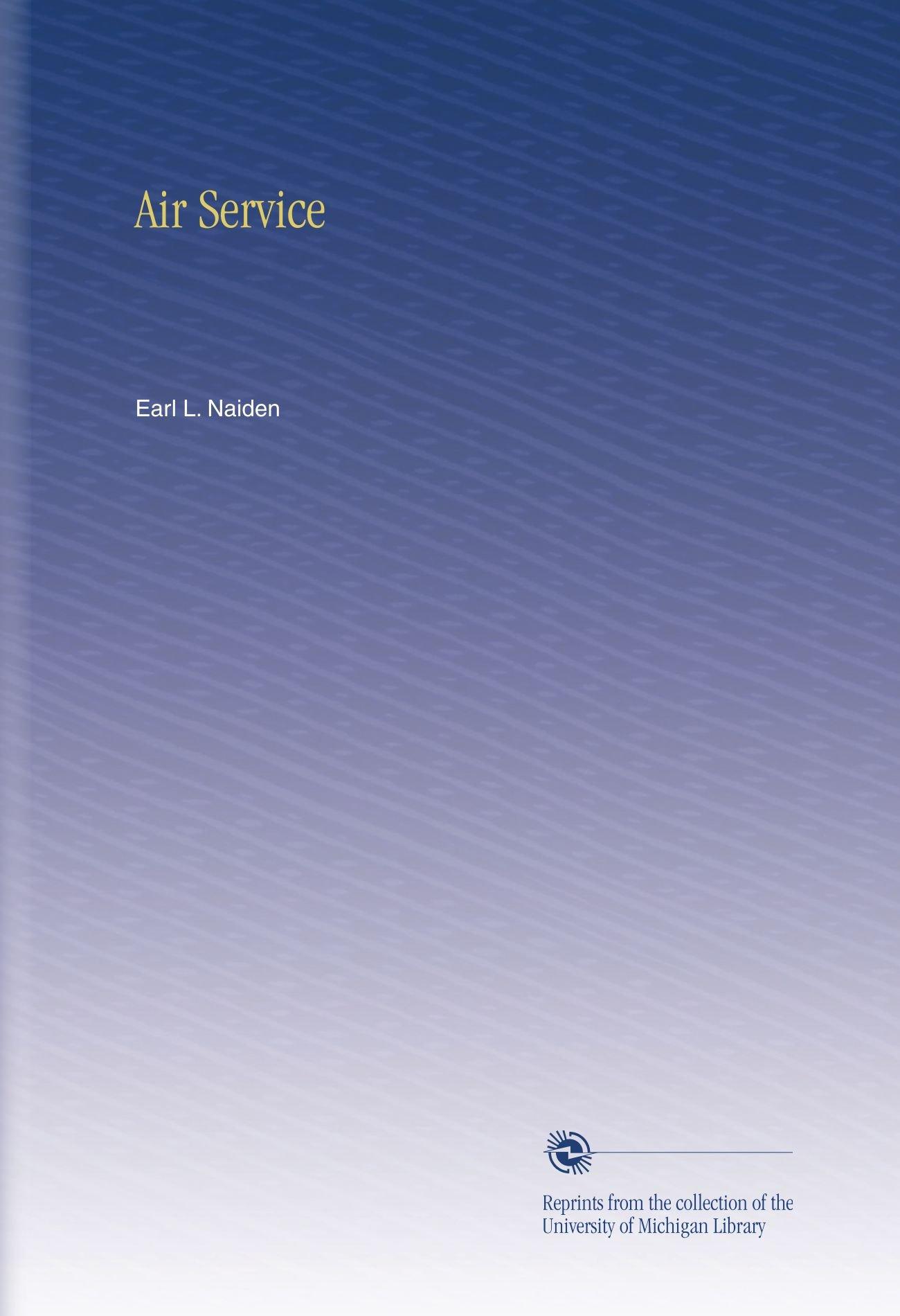 Air Service pdf