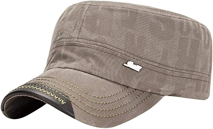 Visera De Unisex Sombrero para El Sol Moda Béisbol Gorra De Golf ...