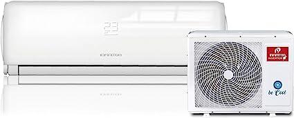Aire Acondicionado INFINITON 3000 FRIG A++ (Inverter, WiFi ...