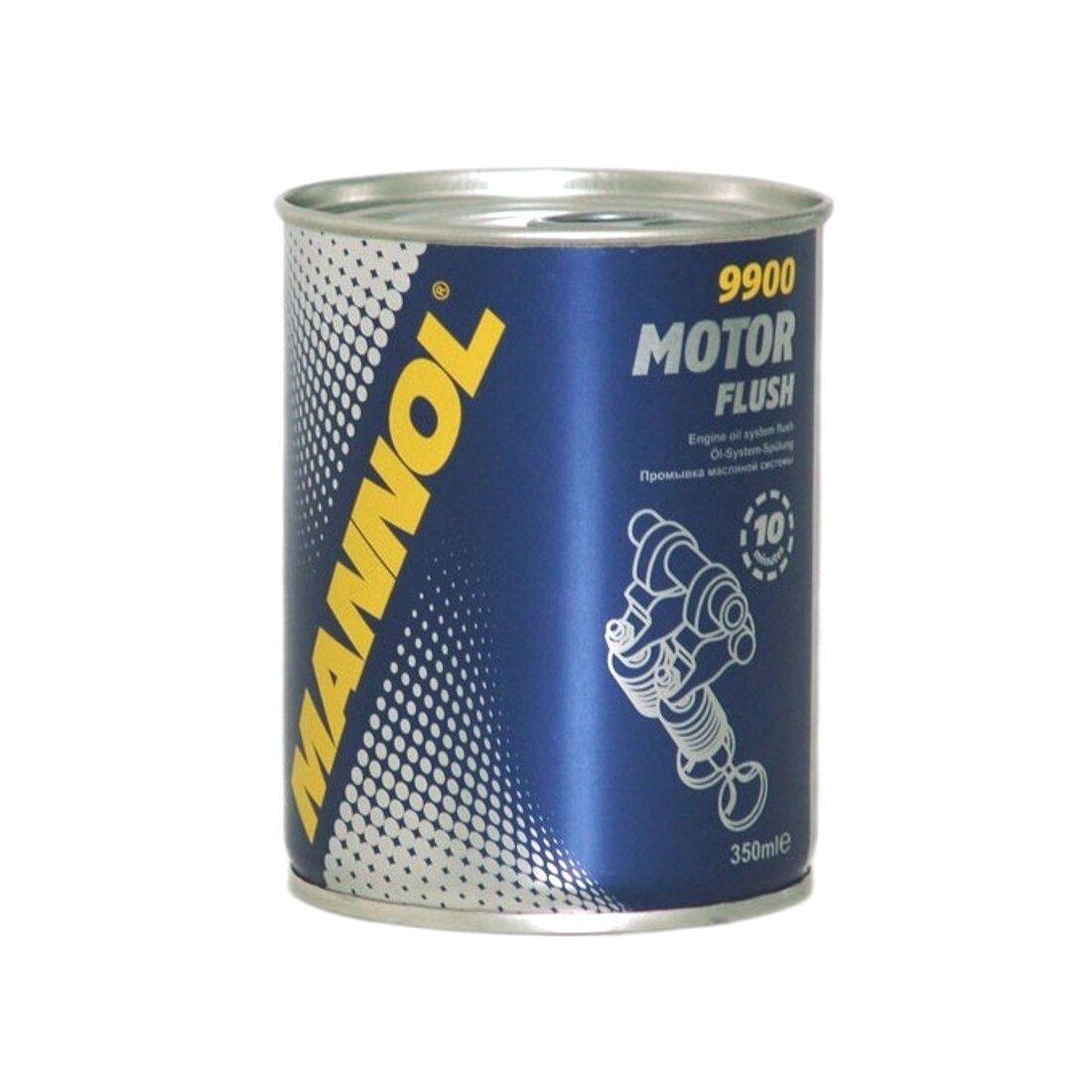 1 x MANNOL Motorö l System Spü lung 9900 350ml