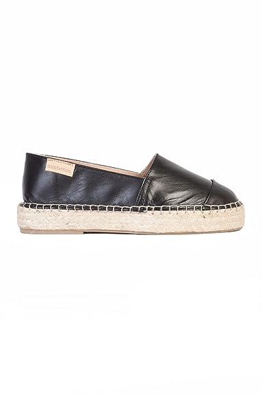 c45769853d0c Mint and Rose Women s Espadrilles  Amazon.co.uk  Shoes   Bags