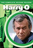 Harry O: The Complete Second Season [DVD] [1975] [Region 1] [US Import] [NTSC]