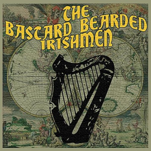 Bastard Bearded Irishmen