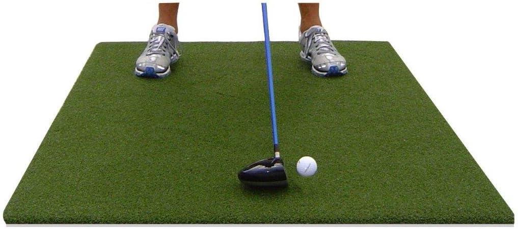 Backyard Golf Mat 3'X5' Pro Residential with Foam Pad