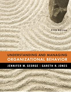 Amazon understanding and managing organizational behavior understanding and managing organizational behavior 5th edition fandeluxe Images