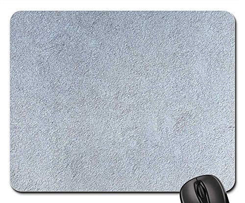 (Mouse Pads - Plaster Texture Structure Pattern Wall Gray Urban)