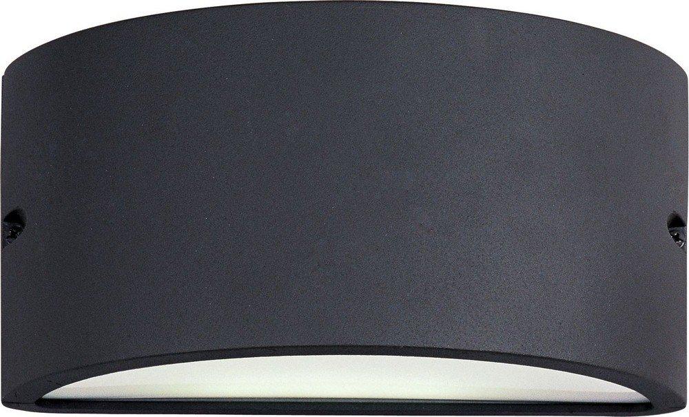 Maxim Lighting 56197WTABZ Zenith LED E26 Outdoor Light, Architectural Bronze