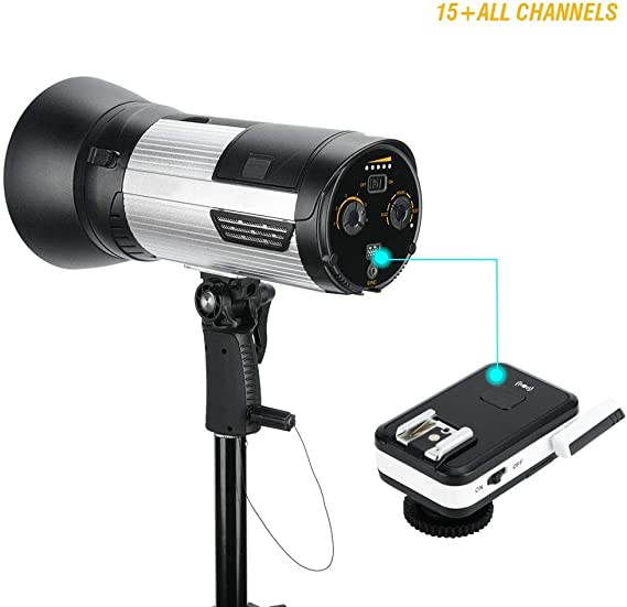 Pink Version Godox LR180 18//46cm 33.6W LED Ring Light,3300K~5600K,for Camera,Smartphone,YouTube,Self-Portrait Shooting/&DC Adapter/& Smartphone Holder