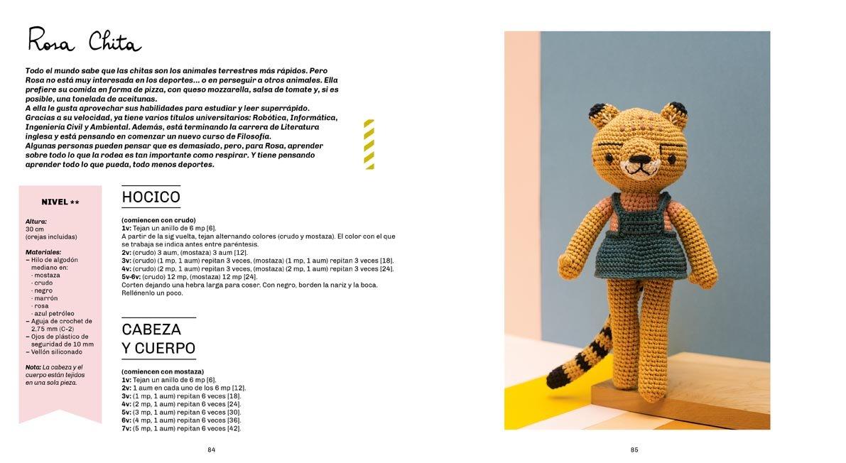 La banda de Pica Pau: 20 divertidos amigurumis - Livros na Amazon ...