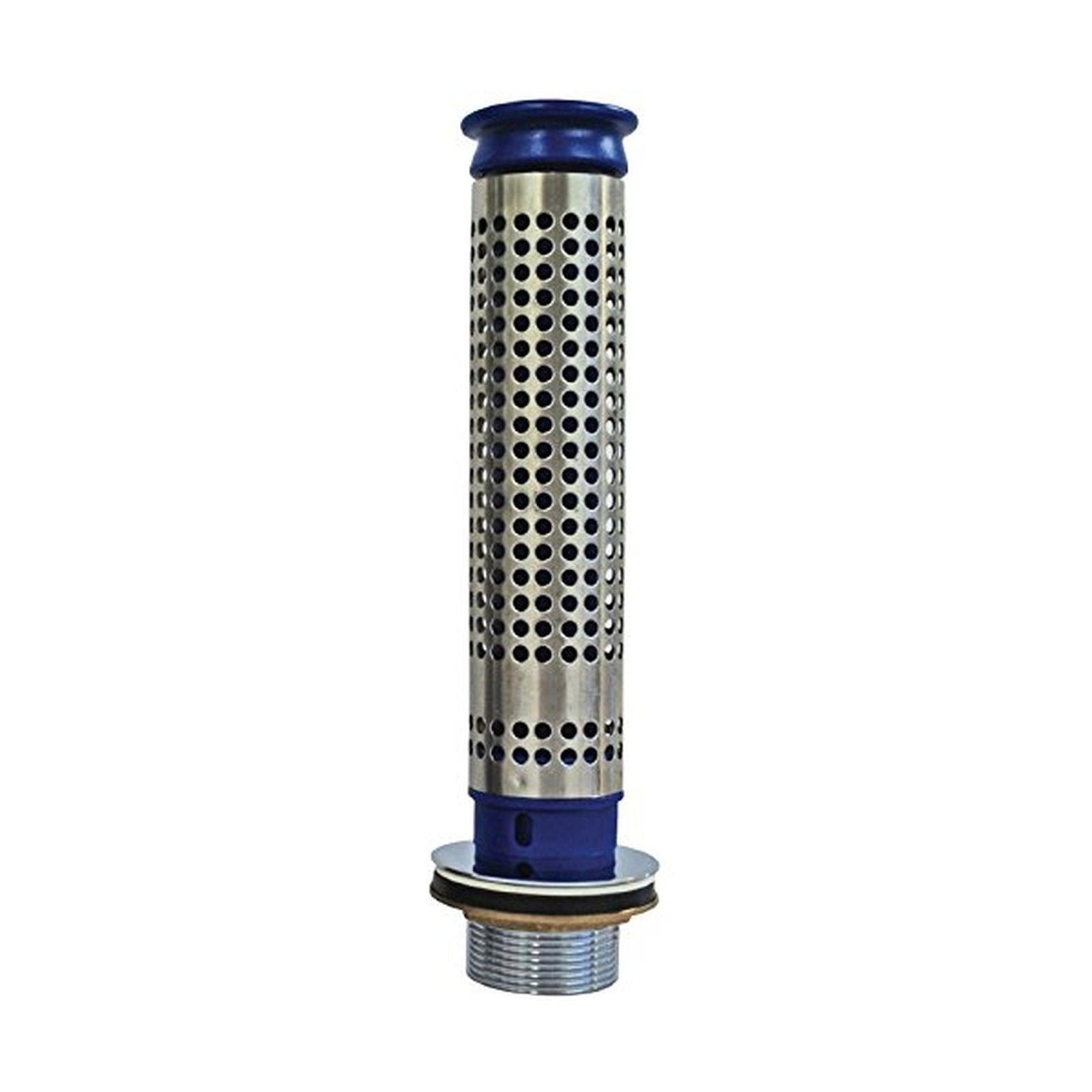 300mm Commercial Sink Waste Plug And Strainer Kit 70mm Flange 48mm Vte3018euro Buy Online In Samoa At Desertcart
