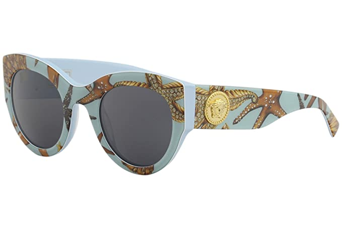 d269c8426dfbd Image Unavailable. Image not available for. Colour  Versace Women s Bold  Frame Sunglasses