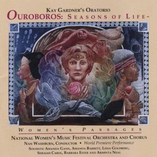 (Ouroboros: Seasons of Life - Women's Passages)