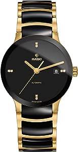 Rado Centrix Men's Dial Ceramic Band Watch - R30035712