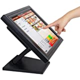 Touch Screen 15-Inch POS TFT LCD TouchScreen Monitor