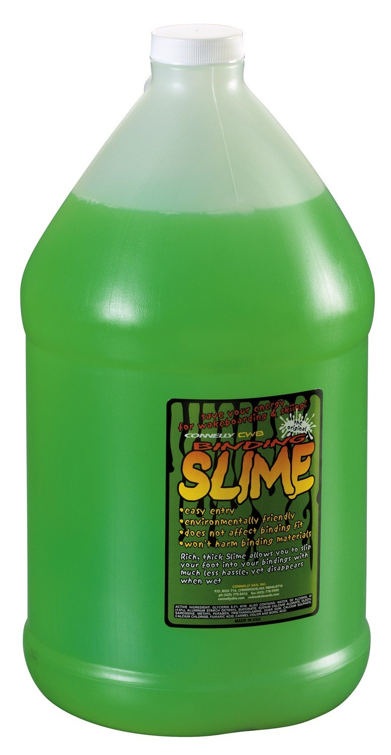 CWB Connelly Binding Slime 1 Gallon Bottle by CWB