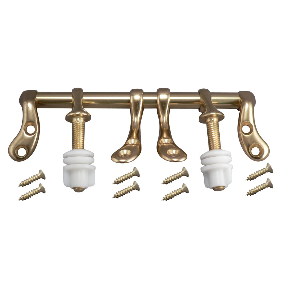 Brass Toilet Seat Hinges.Plumb Pak Pp837 36l Toilet Seat Hinge Polished Brass