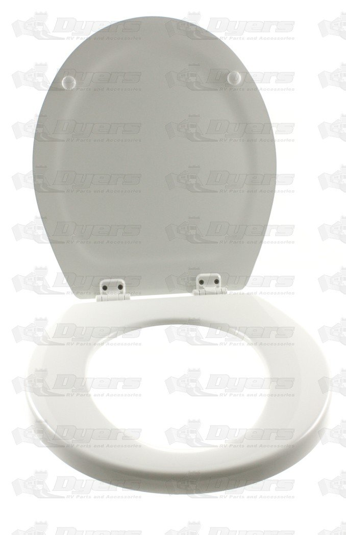 Amazon.com: Dometic 385343829 Toilet Seat Cover and Lid: Automotive