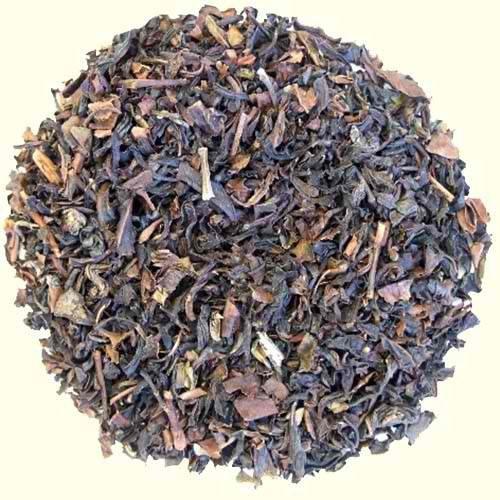 Formosa Oolong Large Coarse Leaves Evening Tea Single Origin