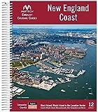 Embassy Cruising Guide: New England Coast, 12th Edition