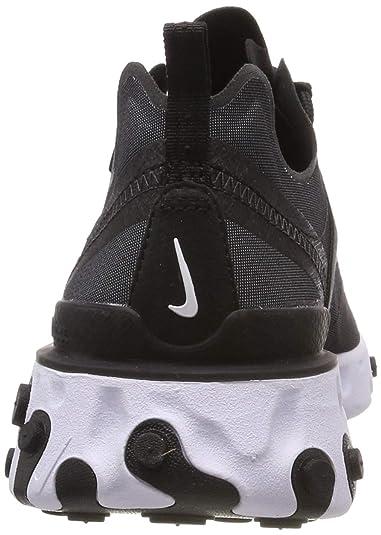 Nike Herren React Element 55 Laufschuhe: : Schuhe