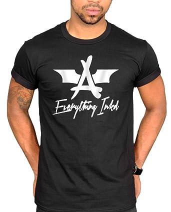 tha alumni everything inked t shirt clothing co uk