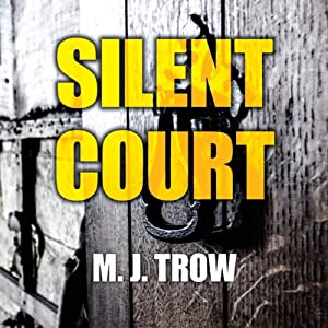 Silent Court Audiobook