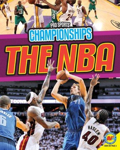 Download NBA (Pro Sports Championships) ebook