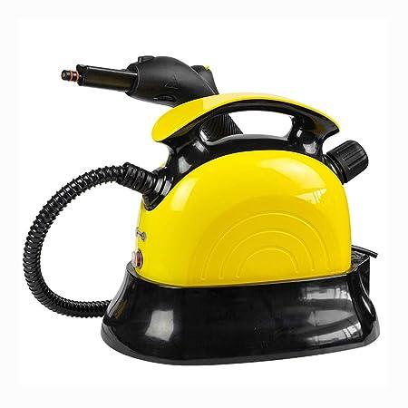 Aiyoudemutou Limpiadores de vapor for suelos con 12 piezas Juego ...