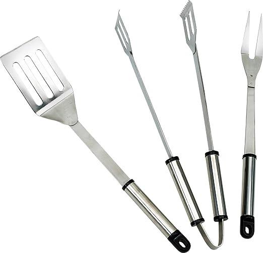 53 opinioni per LANDMANN 0204- barbecue/grill accessories