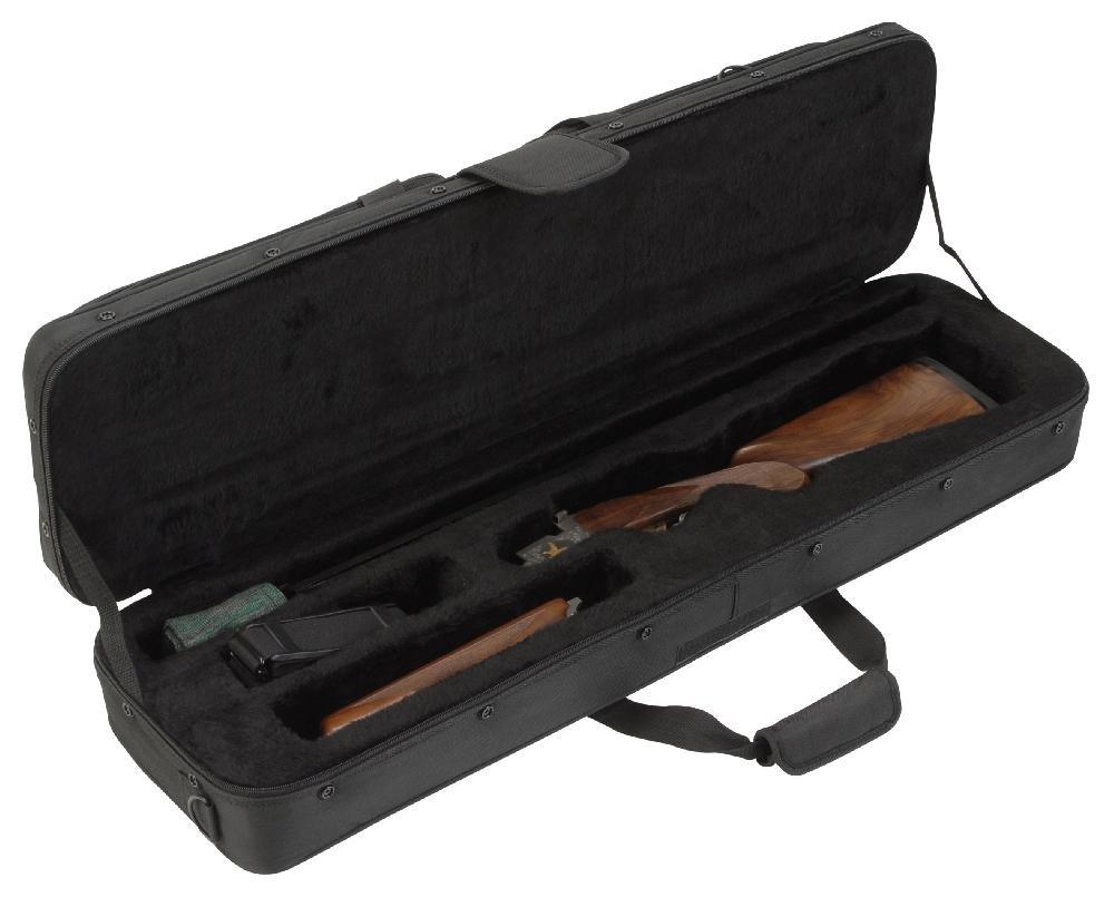 SKB Reisetasche Hybrid-Transport - Funda rígida para rifles de caza, color negro, talla 81.3 x 22.9 x 14.0 cm 2SKB-SC3409