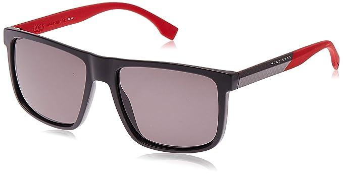 Hugo Boss Boss 0879/S 3H 0JA Gafas de sol, Rojo (Mtbk ...