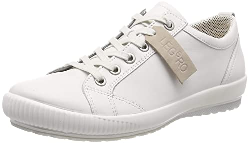 new photos new high temperament shoes Amazon.com: LEGeRO Women's Tanaro Trainers, White, 4 UK: Shoes