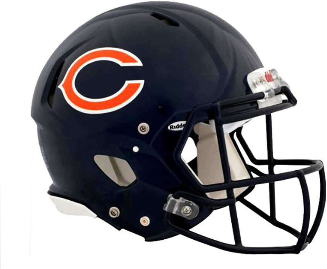 FATHEAD NFL Helmet Decal