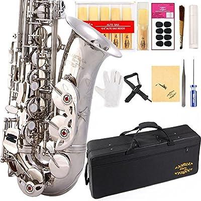 glory-silver-e-flat-alto-saxophone