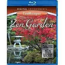 Living Landscapes: Zen Garden