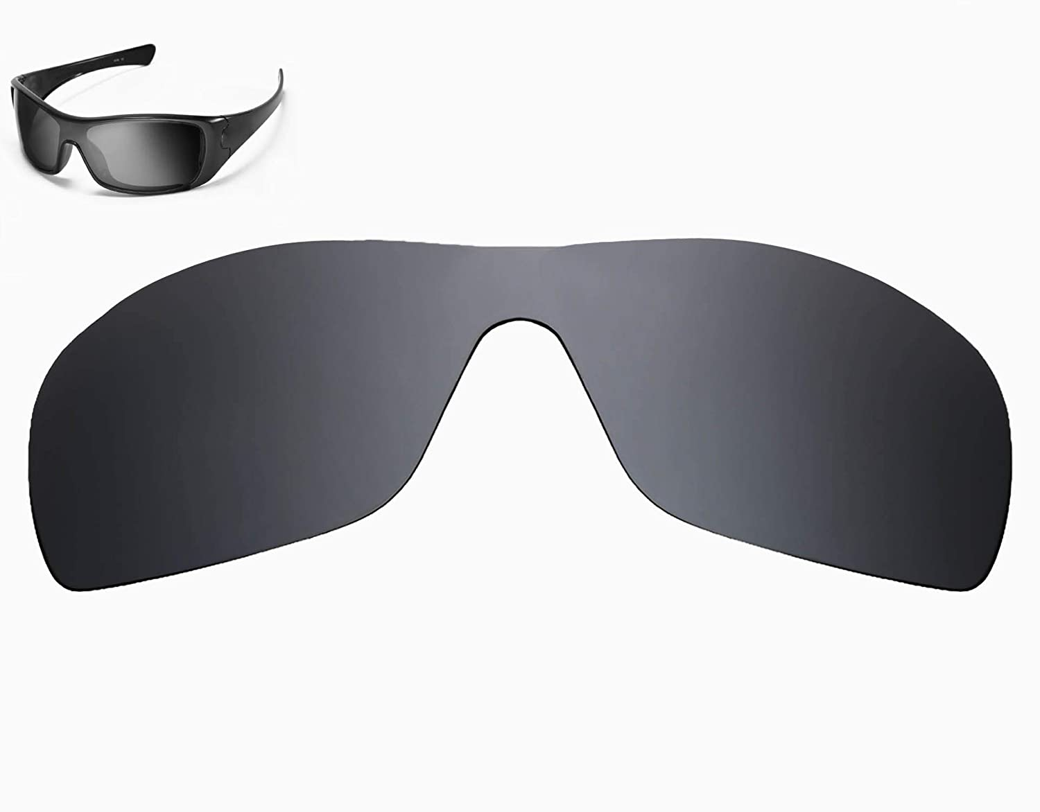 Amazon.com: Lentes de repuesto compatibles con OAKLEY Antix ...