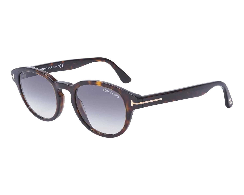 Lunettes de soleil Tom Ford FT 52B  Amazon.fr  Vêtements et accessoires 20bbcc8f27ab