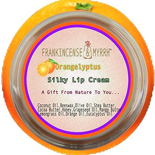 Natural Tinted Lip Balm Recipe - 1