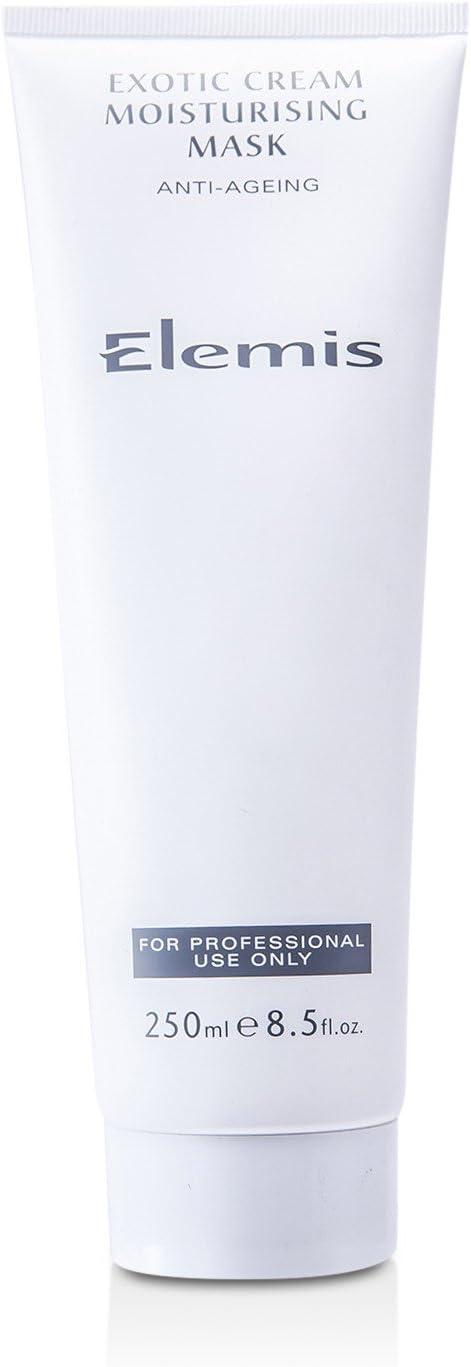 エレミス エキゾチッククリームモイスチャライジングマスク 250ml(サロンサイズ)