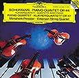 Schumann: Piano Quintet Op. 44, Piano Quartet Op. 47