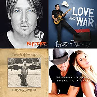 Country Heat By Kacey Musgraves Old Dominion Darius
