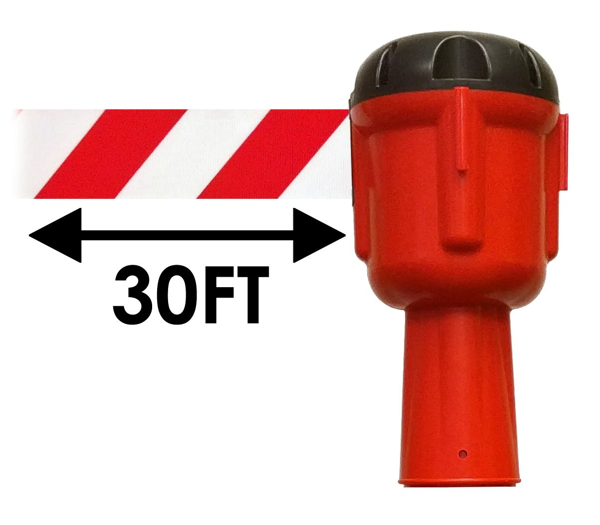 Dコーン 駐車禁止 DCR-6 6個 \u203b1個からご購入いただけます B01DBGJNCK (6個) (6個)