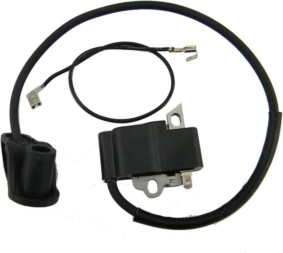Amazon.com: HIPA igntion Bobina módulo para Stihl fs120 ...