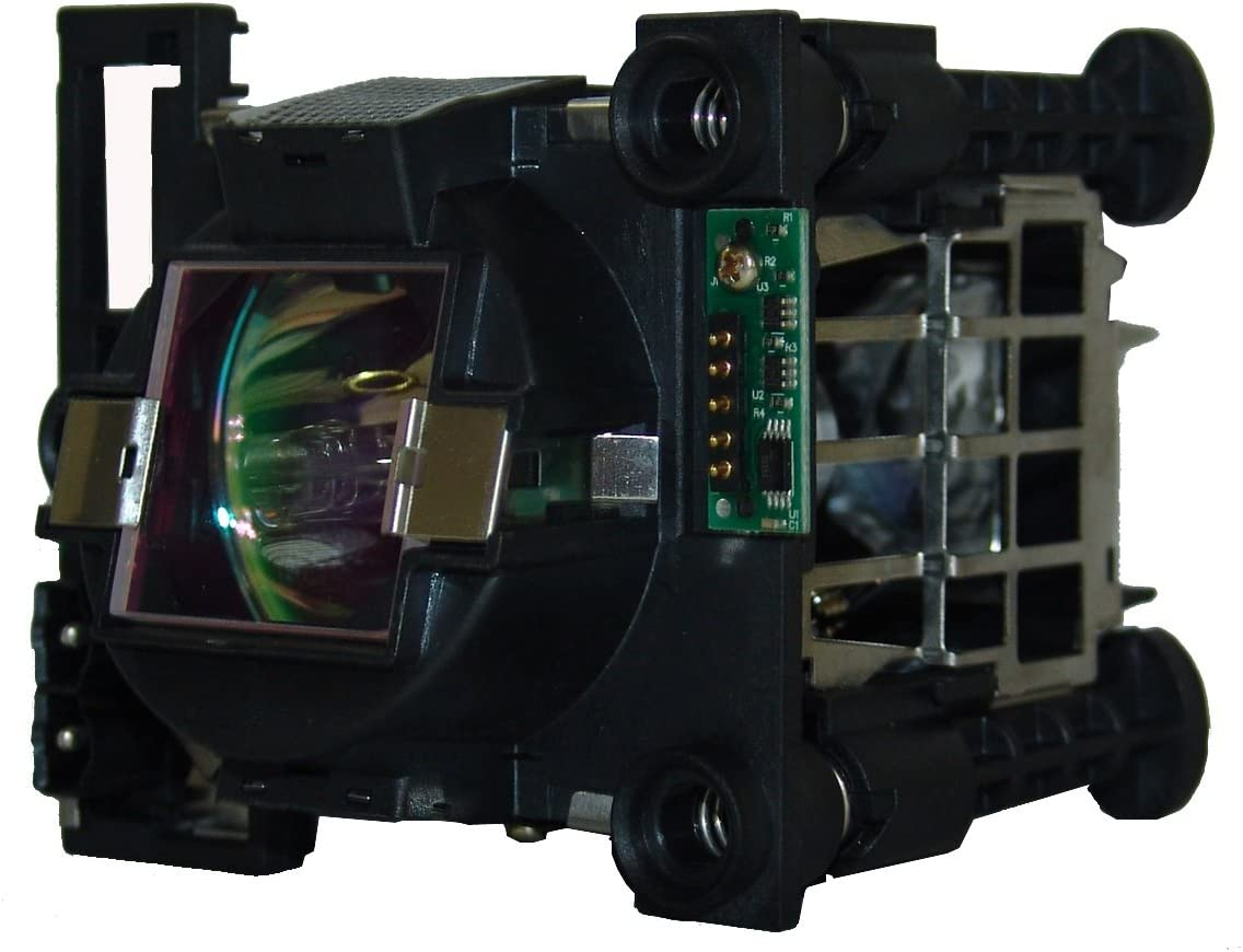 Amazing Lamps R9801272 Factory Original Bulb in Compatible Housing for Barco Projectors