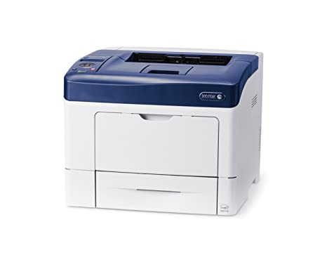 Xerox Phaser 3610 DN - Impresora láser, Color Blanco y Negro ...