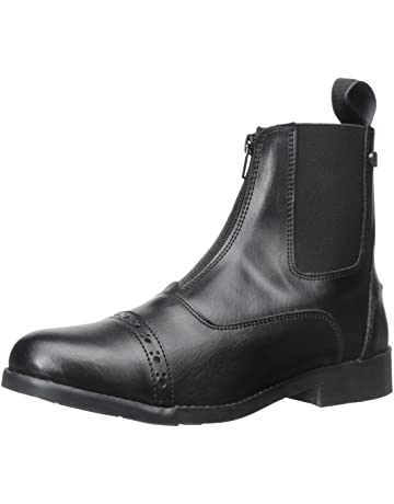 Equistar - Ladies  Zip Paddock Boot (All Weather) 21bb505a1ff
