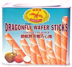 Coconut Wafer Sticks