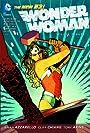 Wonder Woman Vol. 2: Guts