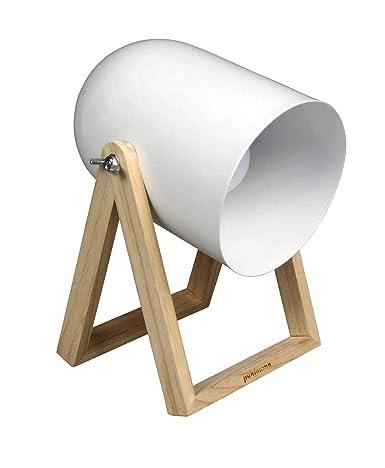 Lámpara de mesa Studio lámpara de mesa como foco con soporte ...